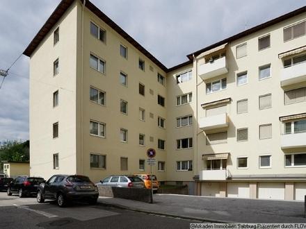 Möblierte 2 Zimmer Wohnung Nähe Linzergasse