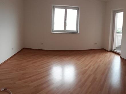 Hübsche 3-Zimmer-Wohnung mit Balkon