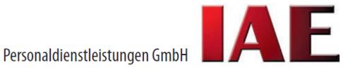 IAE Personaldienstleistungen GmbH