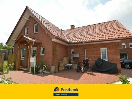 Hochwertiges Einfamilienhaus mit div. Nutzungsmöglichkeiten!