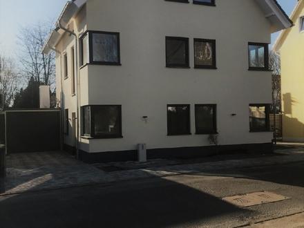 3 Wohnungen a´ ca. 60 qm in einem MFH (Neubau) zu vermieten!!