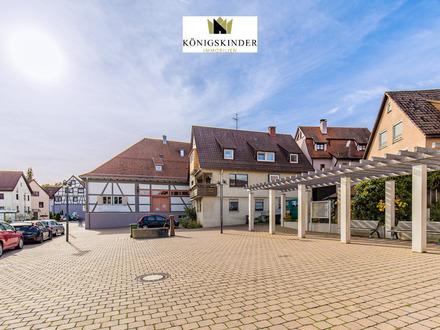 PROVISIONSFREI! 3-Familienhaus in toller Lage von Stuttgart-Rohracker
