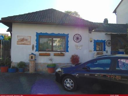 Schönes, liebevoll gepflegtes Haus mit griechischem Flair!