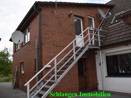 Objekt Nr. 00/651 Oberwohnung m. Garten in Sedelsberg