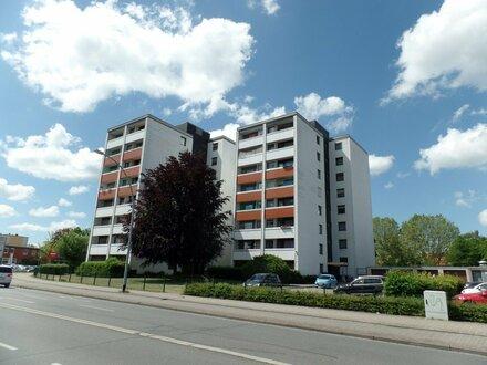 Große 3- Zimmerwohnung mit Aufzug in Lebenstedt!