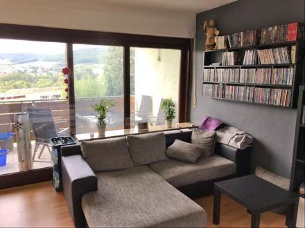 Gepflegte Eigentumswohnung in Eschau