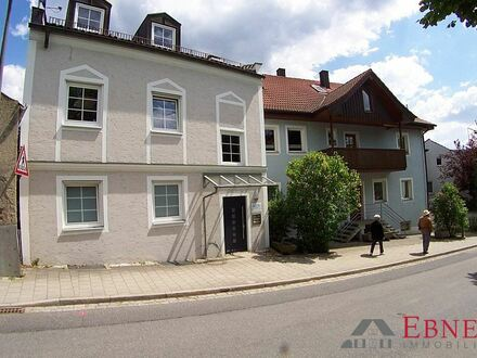 Wohn- und Geschäftshaus in Bad Kötzting