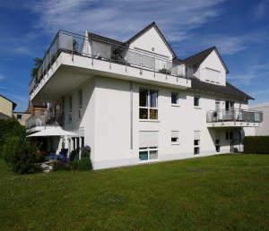 Kapitalanlage - 2-Zimmer-ETW in Taunusstein-Wehen