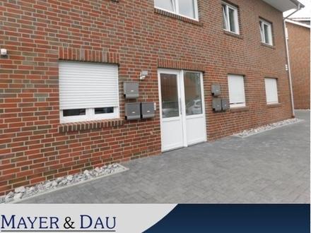 Neubau 3-Zimmer-Wohnung zentral in Bad Zwischenahn 4354