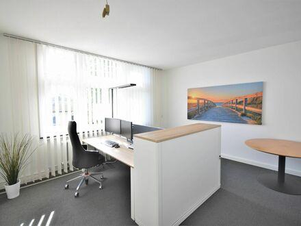Büroraum in erstklassiger Lage in historischem Ambiente!