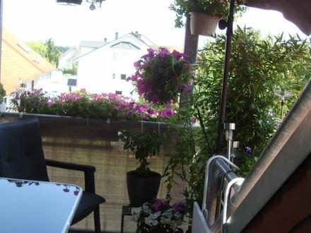 Einbl. Balkon
