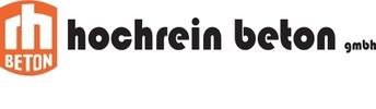 Rainer Hochrein Transportbeton & GmbH CO. KG