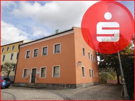 Wohn- und Geschäftshaus im Zentrum der Stadt Grafenau