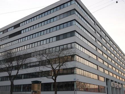 Modernste-flexible Büroflächen nächst Gasometer
