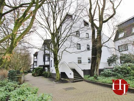 Offene Besichtigung am 24.2.! Schwachhausen – individuelle Maisonette sucht neue Bewohner!