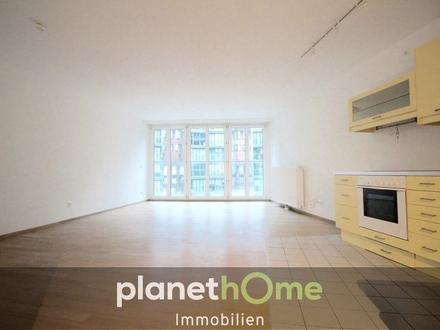 Zweizimmer-Wohnung mit Weitblick
