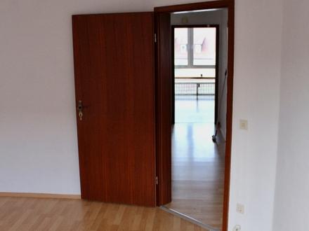 3 Zimmer DG-Wohnung Stadtmitte Neckarsulm