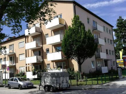 Kapitalanlage*Zentrale Lage*Super Verkehrsanbindung*1-Zimmer-Appartement
