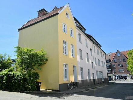 Aegidiiviertel! Wunderschönes Stadthaus im Herzen von Münster