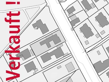 Attraktives Bauträgergrundstück in Nadorst