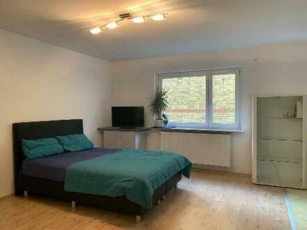 1-Zimmerwohnung moebliert S-West