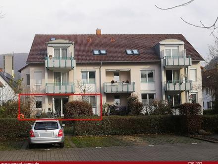 ***Wunderschöne Wohnung mit bester Anbindung in Eberbach!***