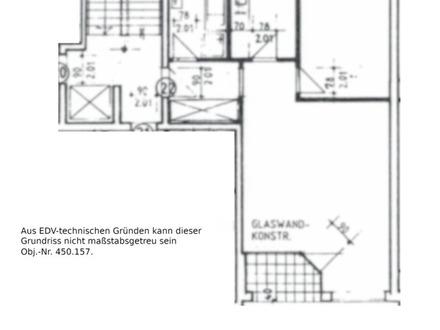 Kapitalanleger aufgepasst - 2 Zimmer-Wohnung in Dessau-Roßlau
