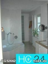**** schöne helle möblierte 2 Zimmerwohnung in Unterelchingen.