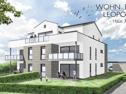 Wohnpark Leopold III, Wohnung Nr. 3