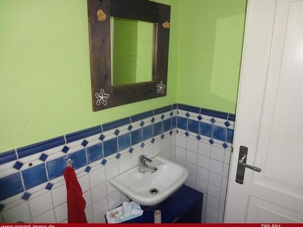 * Sehr schönes Einfamilienhaus mit Einliegerwohnung in TOP-Lage von Dettingen/Iller *