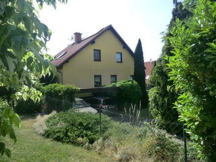 freistehendes EFH in Naumburg OT Kreipitzsch