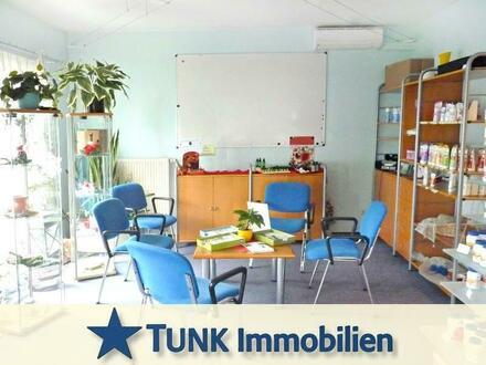 Praxis, Büro oder wohnliche Nutzung - vielseitige Nutzungsmöglichkeiten!