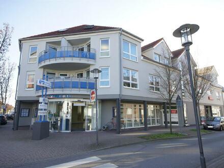 Schön geschnittene 5-Zimmer-Maisonettewohnung mit 2 Pkw-Stellplätzen in zentraler Lage von Brühl