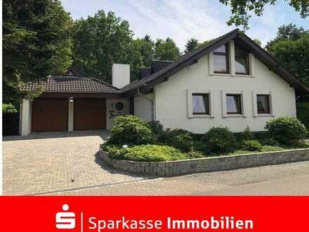 Top Lage in Horn: Großes, freistehendes Einfamilienhaus mit Schwimmbad und Sauna