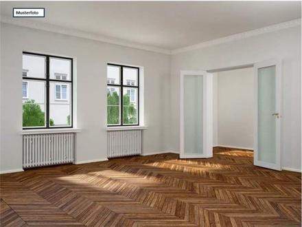 Zwangsversteigerung Etagenwohnung in 78120 Furtwangen, Bismarckstr.