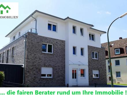 Erstbezug - Penthousewohnung in beliebter Lage von Osnabrück