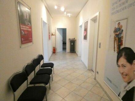 Neu Renovierte, repräsentative Büro oder Praxisflächen in sehr guter Lauflage - Bamberg Innenstadt
