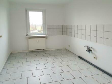Hier will ich wohnen! Renovierte 2 Zimmer im ruhigen Grimma.