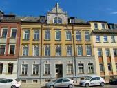 Wohnen im Altstadthaus