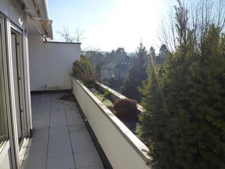 Eigentumswohnung mit Balkon inklusiv schöner Aussicht sowie Garage in Dortmund-Wellinghofen