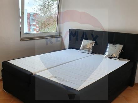 Schöne 3 Zimmerwohnung mit Waldblick zu verkaufen