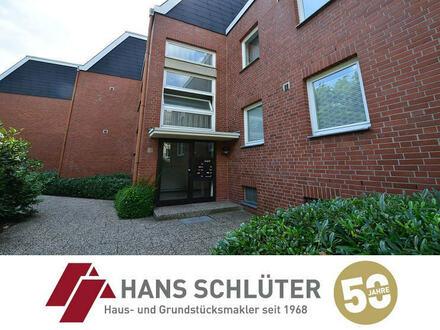 Großzügige 3-Zimmer Eigentumswohnung in Toplage mit Tiefgaragenstellplatz!