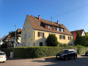 6-Familienhaus in Top-Lage