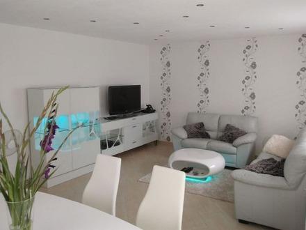 *** Renoviertes Haus mit ausgebautem Nebengebäude - VIEL PLATZ FÜR FAMILIE & ARBEIT ***