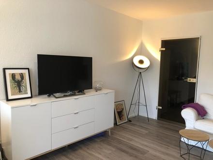 Voll möbliertes Apartment im Yachthafen von Bad Zwischenahn, ideal für Pendler