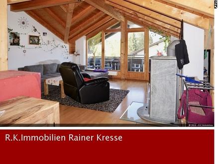 Top DG Wohnung mit Balkon und Schlossblick in ruhiger Lage zu verkaufen