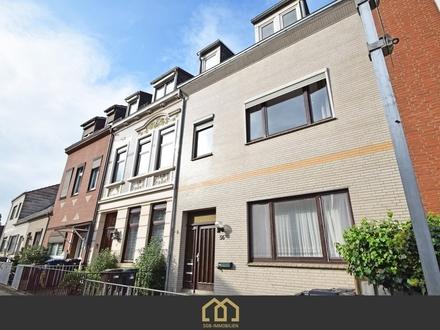 Gröpelingen / Anlage 2-Familienhaus in gefragter Lage mit Potenzial