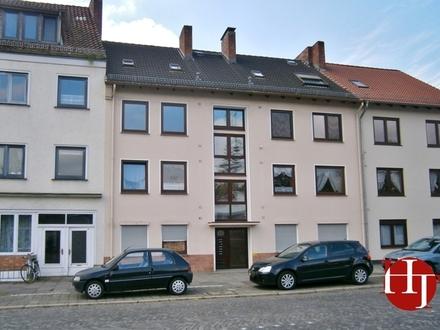 Schöne 3-Zimmer-Wohnung nahe der Überseestadt!