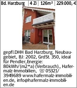 gepfl.DHH Bad Harzburg