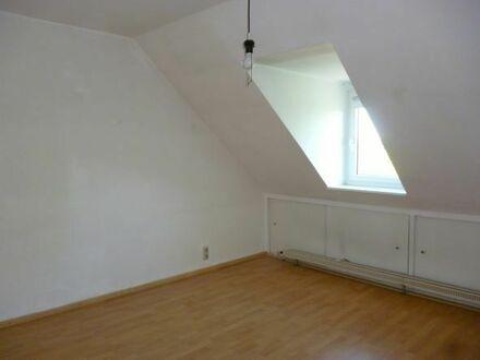 2-Zi.-Dachgeschosswohnung im Hain 5. Stock